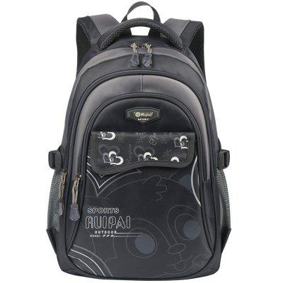 Ruipai 1713 Cartoon Kids' School Bag