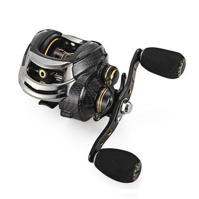 FISHDROPS LB200 7.0:1 18BB Left Right Hand Baitcasting Reel