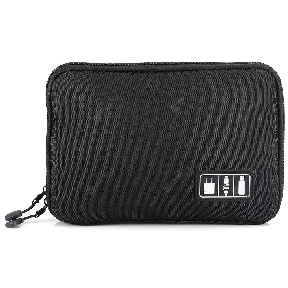 Waterproof Travel Carry Protective Pouch Case Nylon Bag | Gearbest