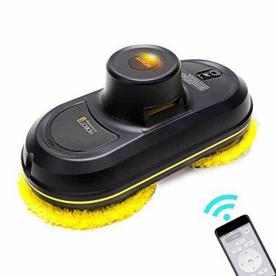 HOBOT 198 Smart Remote Control Automatic Window Cleaning Robot