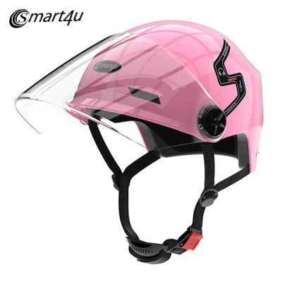 Smart4u E10 Smart Bike Moto casco Bluetooth elettrico auto risposta automatica