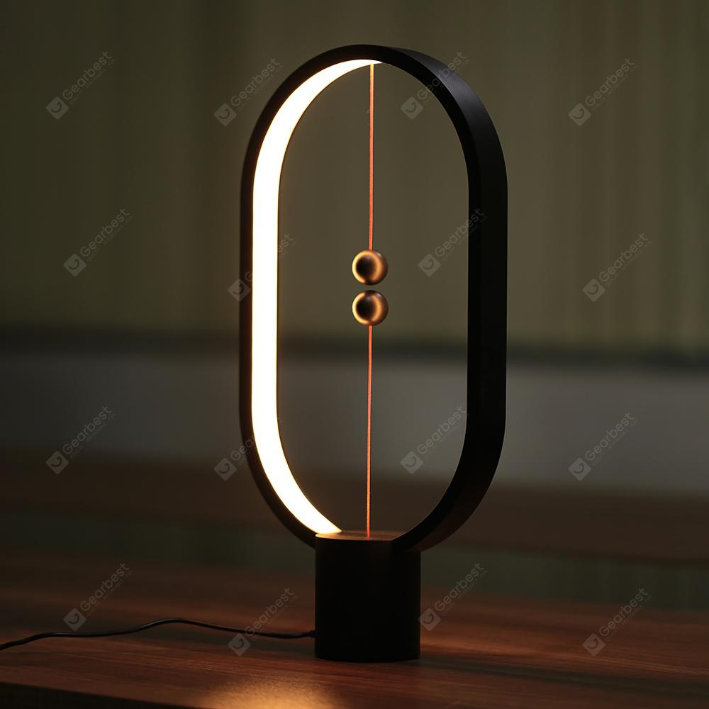 Allocacoc HENG Balance Lamp Creative Smart Magnetic Switch LED Table Light