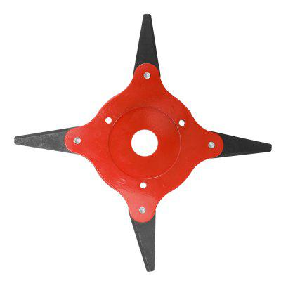 Metal Blades Trimmer Head for Lawn Mower