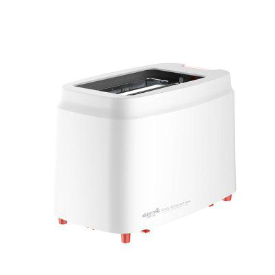 Deerma 2-slice Fully Automatic Household Toaster