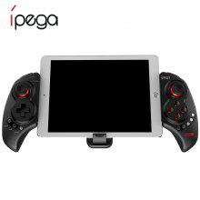 iPEGA PG - 9023S Bluetooth Stretchable Controller Game Handle PUBG Support iOS / Android