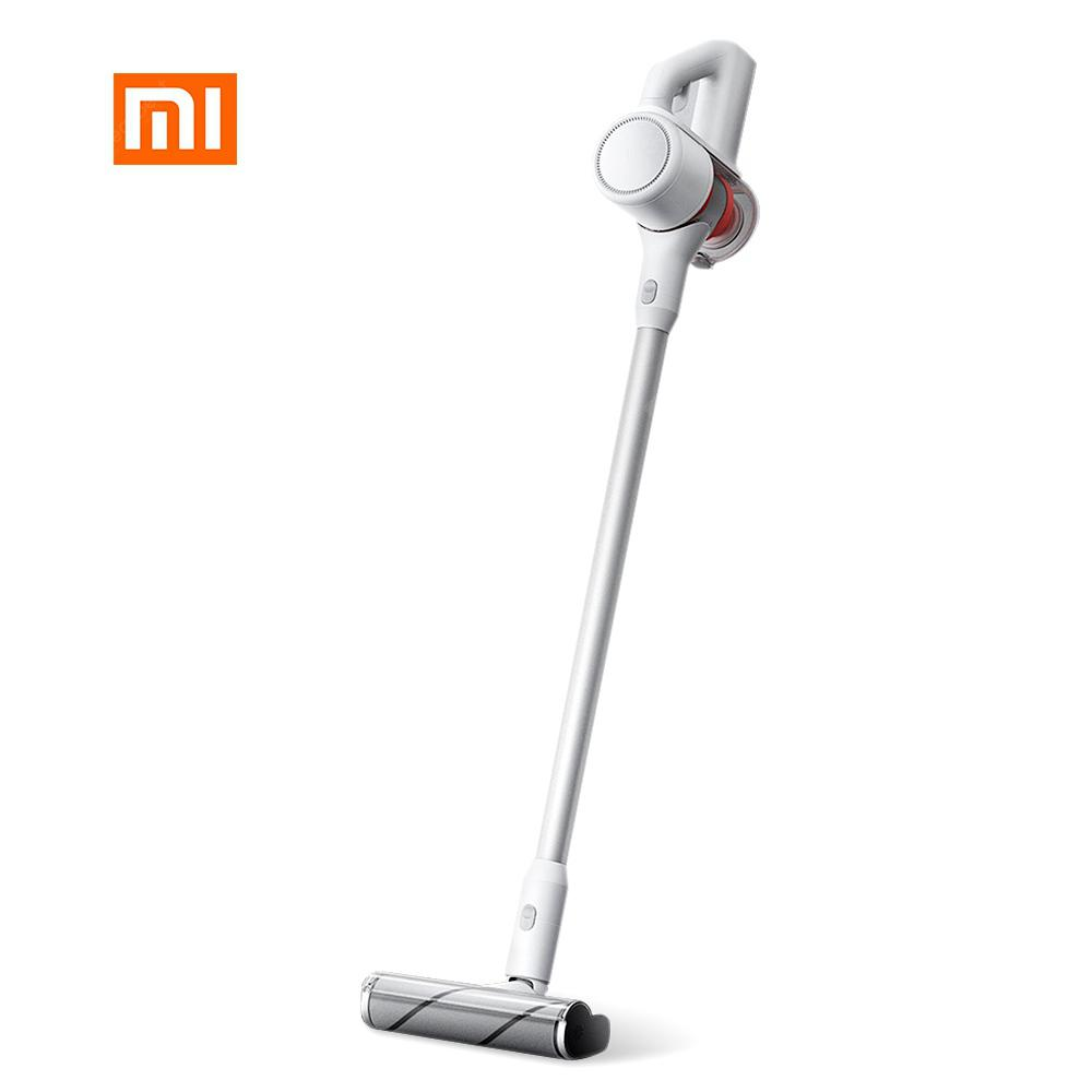 Xiaomi Handheld Cordless Wireless Vacuum Cleaner - WHITE