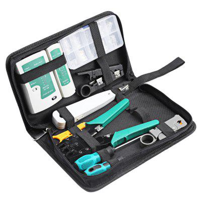 11 in 1 Network Maintenance Computer Repair Kit