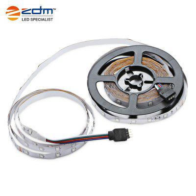 ZDM - 2RGB06N5 - 15 SMD 2835 Powered tiras de luz LED de color USB 5V