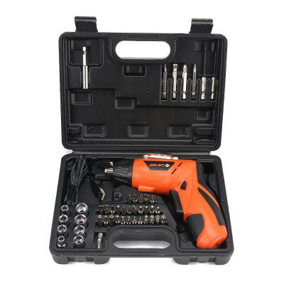 Rechargeable Battery Electric Screwdriver Cordless Drill