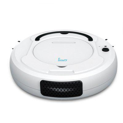 One-click Cleaning Durable Smart Vacuum Cleaner Automatic Sweeping Robot