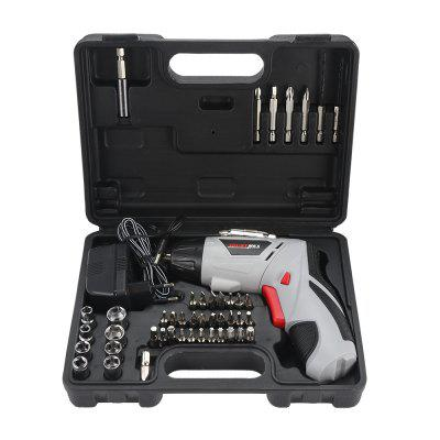 Rechargeable Electric Screwdriver Cordless Drill
