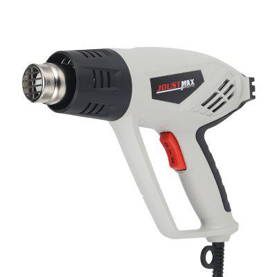 JST2503 2000W Electrical Handheld Heat Air Gun Shrinking Power Tools