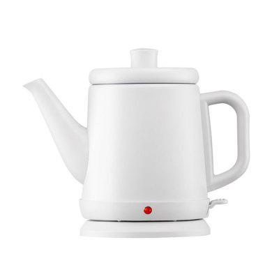 Stainless Steel Portable Long Mouth Electric Kettle