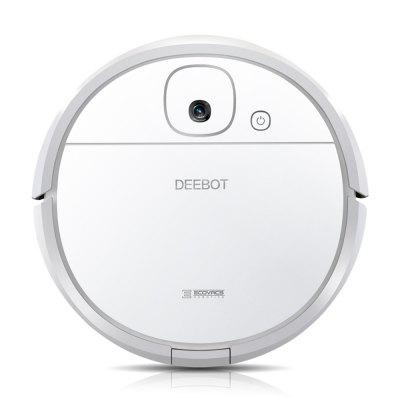 DJ35 Smart Robotic Vacuum Cleaner Automatic Intelligent Cleaning Robot