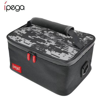 iPEGA PG - 9179 Adjustable Storage Bag Scratch Dust Shock Resistant Organizer for Switch