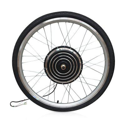 Bicycle Motor Modification Electric Kit Image
