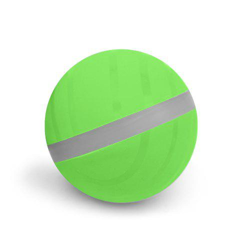 Electric Smart Interactive Pet Toy Ball