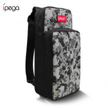 iPEGA PG - SL011B Jungle Warrior Crossbody Bag para Switch Lite