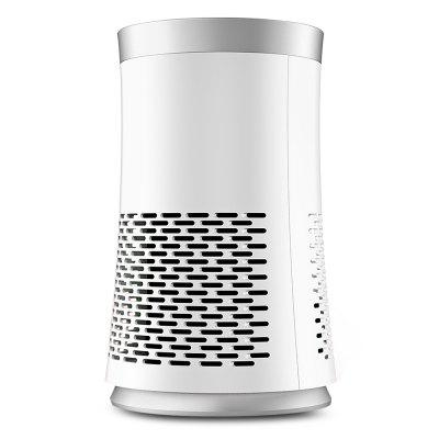 KJ70F - 103 32W Desktop Air Purifier HEPA Filter 3 Purification Speeds Capacitive Touch Control