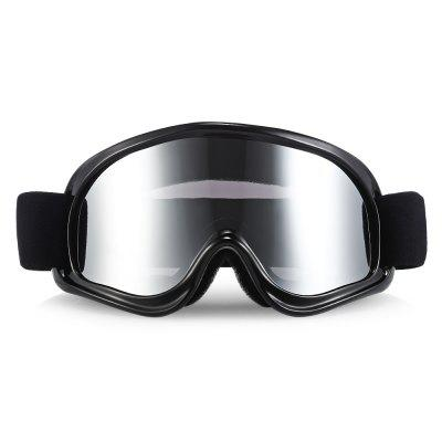 Motorcycle Bike Glasses Windproof and Sandproof Off-road Helmet Goggles