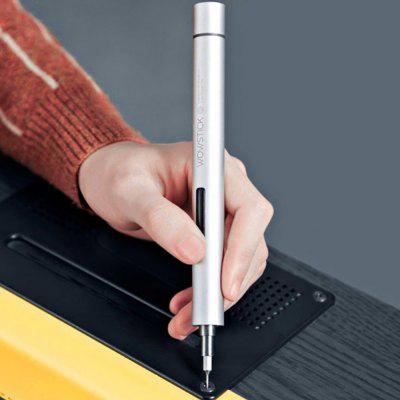 Gearbest - Wowstick TRY 21 in 1 Mini Precise Handheld Co