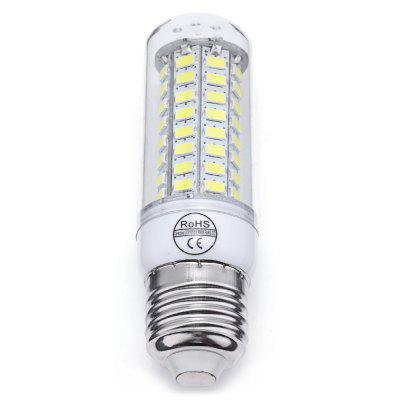 AC 220V E27 6W 550 - 600LM SMD 5730 LED Corn Bulb  Light with 69 LEDs