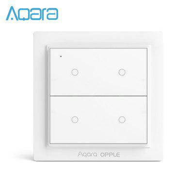 Gearbest Aqara Opple Four Button Switch