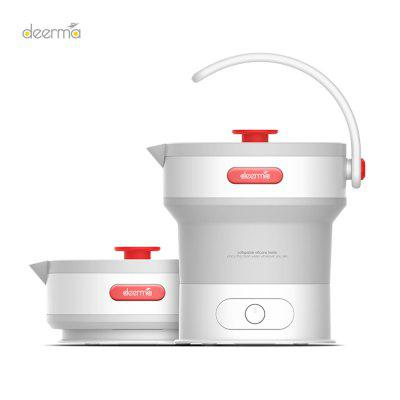 Deerma DH306 Folding Electric Kettle
