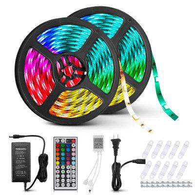 5050 LED Light Strip Set Multiple Lighting Modes