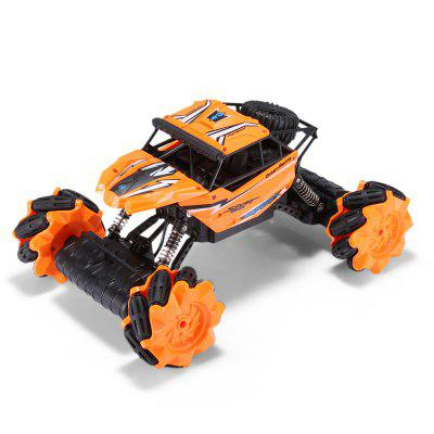 Wireless Remote Control Car Four-wheel Drive Off-road Climbing Vehicle