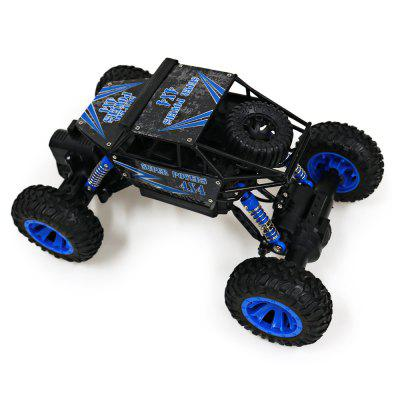 Large Off-road Vehicle Drift Charging Children Climbing Toy Car Racing