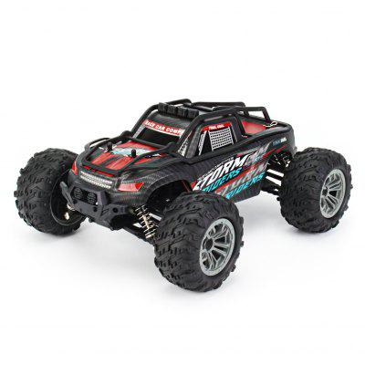 KYAMRC 4WD High Speed Car Model Toy 1:16 Off-road Full Scale Remote Control