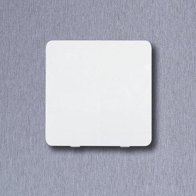 Yeelight Smart Switch Self-rebound Design One-button