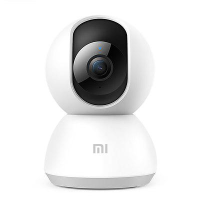 Xiaomi MIJIA 1080P intelligens IP kamera APP távirányító 2-utas audió Baby monitor / Home Security