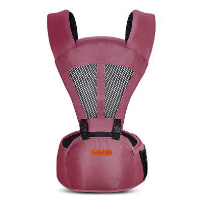 Baby Lab Taille Hocker Multifunktionales Mesh-Breathable Träger