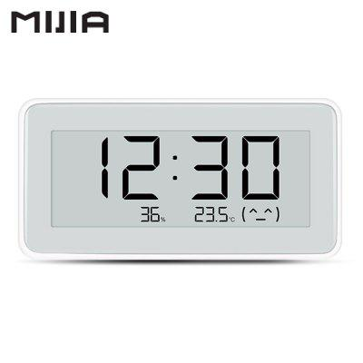 MIJIA LYWSD02MMC Mijia Electronic Thermo-hygrometer Pro for Temperature Humidity