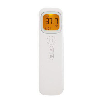 Non-contact Infrared Electronic Thermometer for Body Forehead / Object