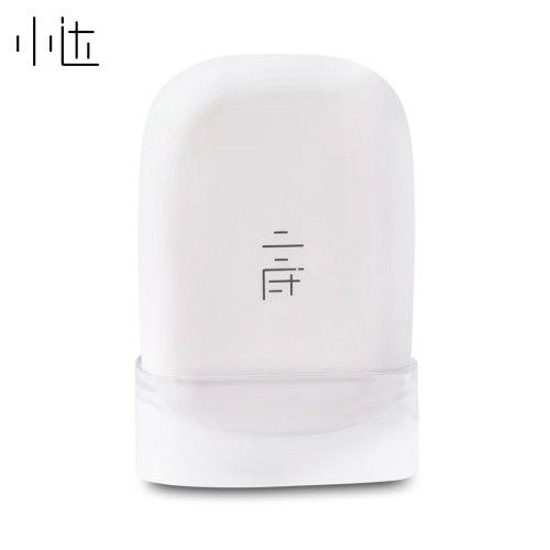 xiaoda Portable Toothbrush Sterilizer Box USB Rechargeable UVC Disinfection Case from Xiaomi Youpin