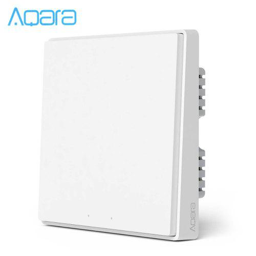 AQara D1 Smart Wall Switch 1-gang Neutral Wire App / Voice Control...