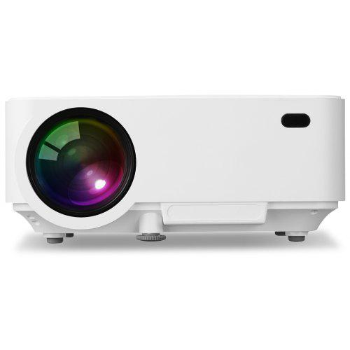 Exquizon T5 Mini Portable Multimedia LCD Projector