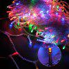 Lampwin 500 Leds 100M 328 Feet Multi Color String Fairy Lights Lighting 8 Modes for Christmas Tree Party Wedding Garden EU - COLORFUL