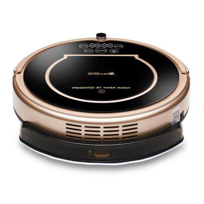 $96 Robot Vacuum Cleaner from Haier, the China's top-3 consumer electronics giant
