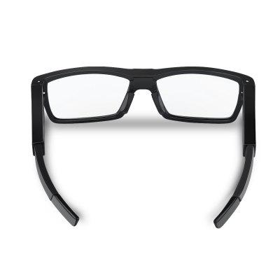 Diggro G2 1080p Touch Video Glasses 5 million pixel full high definition 30 frames 120° wide angle automatic EV compensation White balance 70min Working time 8G