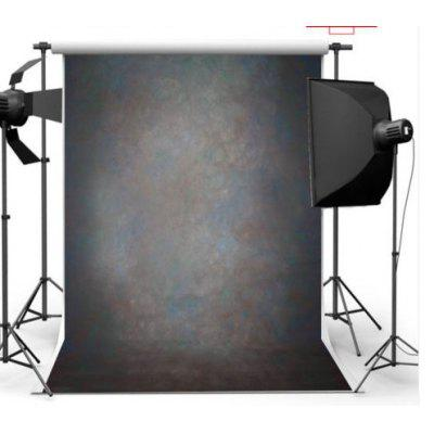 Excelvan Photography Prop Background Backdrop Studio Photo Wedding Wall Indoor black 3ft*5ft