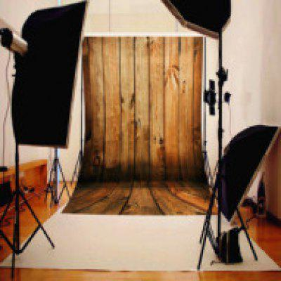 Excelvan Photography Prop Background Backdrop Studio Photo Wedding Wall Indoor wood 5ft*7ft