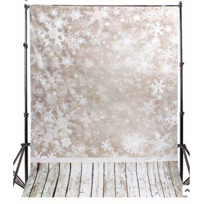 Excelvan Photography Prop Background Backdrop Studio Photo Wedding Wall Indoor 5ft*7ft