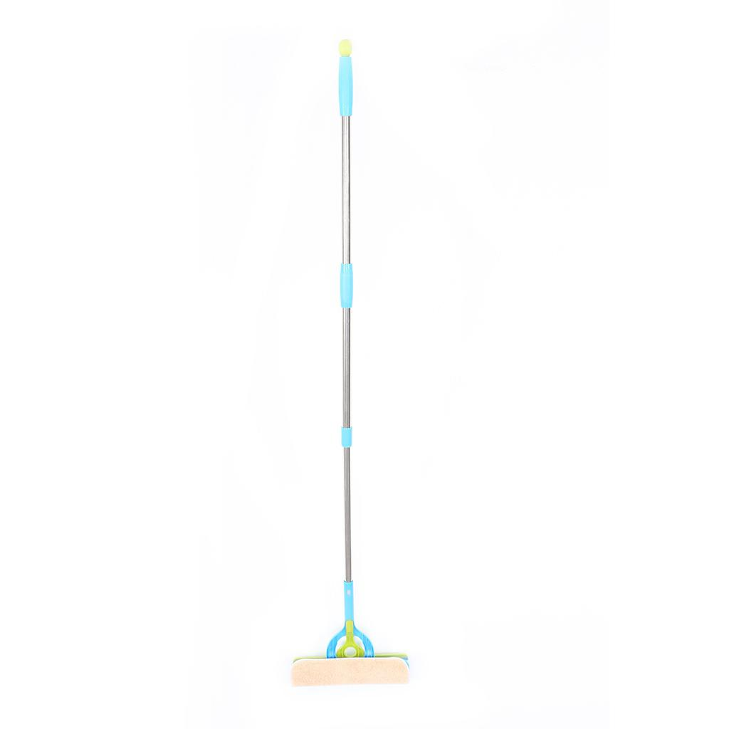 Finether Squeegee Window Scrubber - Pro Window Cleaning for Glass, Mirror, Shower, Home and Bathroom