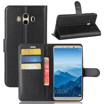 Wallet Case,Huawei Mate 10 Wallet Leather Cover Case