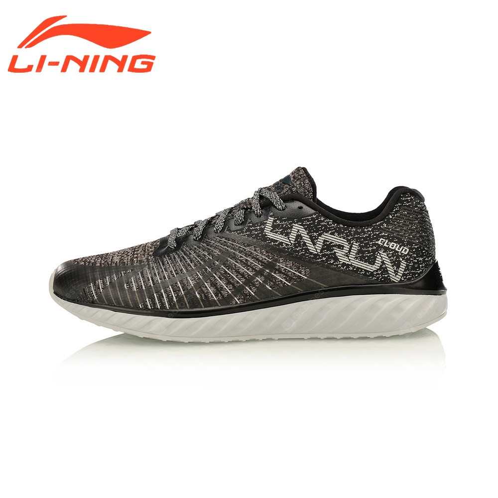 Li-Ning Men's Cushion Running Shoes ARHM055-3