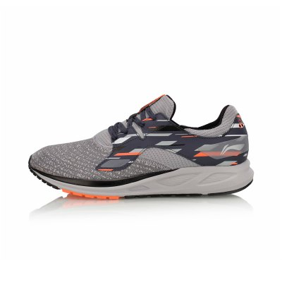 Li-Ning Men's Light-Weight Running Shoes ARBM057-5